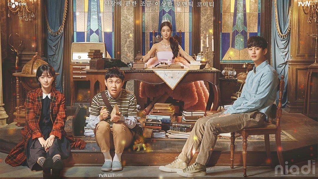 download drama korea terbaru terpopuler It's Okay to Not Be Okay sub indo gratis terlengkap
