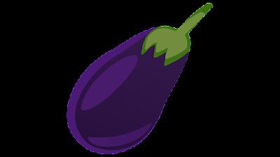 eggplant free clipart