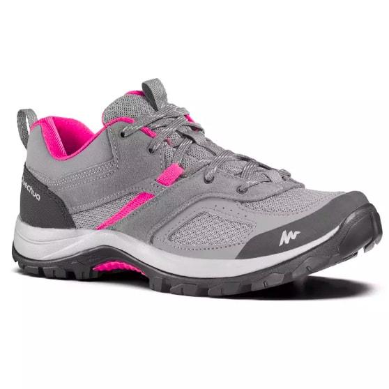 Pantofi de dama pentru drumetii QUECHUA