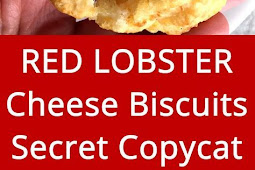 Red Lobster Copycat Cheddar Biscuits Recipe