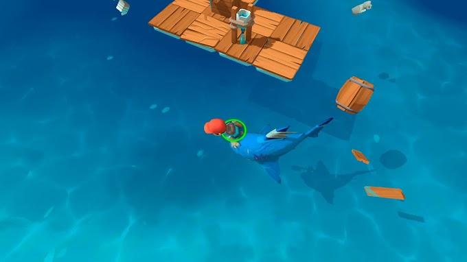 Epic Raft Apk İndir – Para Hileli Mod 0.7.22