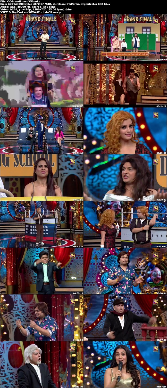 Comedy Circus 2018 Grand Finale 720p WEBRip 350mb x264 world4ufree.fun tv show Comedy Circus 2018 hindi tv show Comedy Circus 2018 Season 1 sony tv show compressed small size free download or watch online at world4ufree.fun