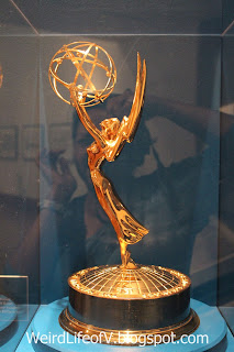 "Emmy Statuette for ""A Charlie Brown Christmas"" - Charles M. Schulz Museum"