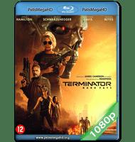 TERMINATOR: DESTINO OCULTO (2019) 1080P HD MKV ESPAÑOL LATINO
