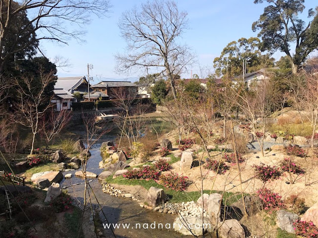 Fushimi Inara Taisha