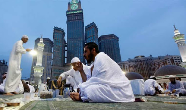 Ramadan prayers, Taraweeh, Iftar to be held at home not in Mosques announced Grand Mufti - Saudi-ExpatriatesCom