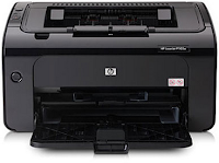 HP LaserJet Pro P1100/P1560 & P1600 Series Driver & Software Download