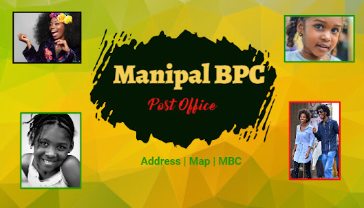 Manipal BPC post office full information MBC Manipal image