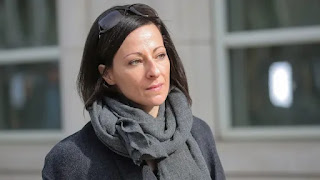Former Top NXIVM Lieutenant With New Career in Dog Grooming Dodges Prison