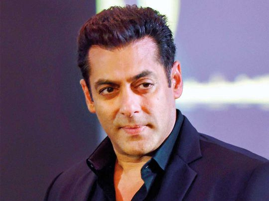 Coronavirus, India lockdown, Salman Khan
