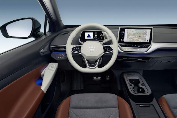 Novo VW ID4