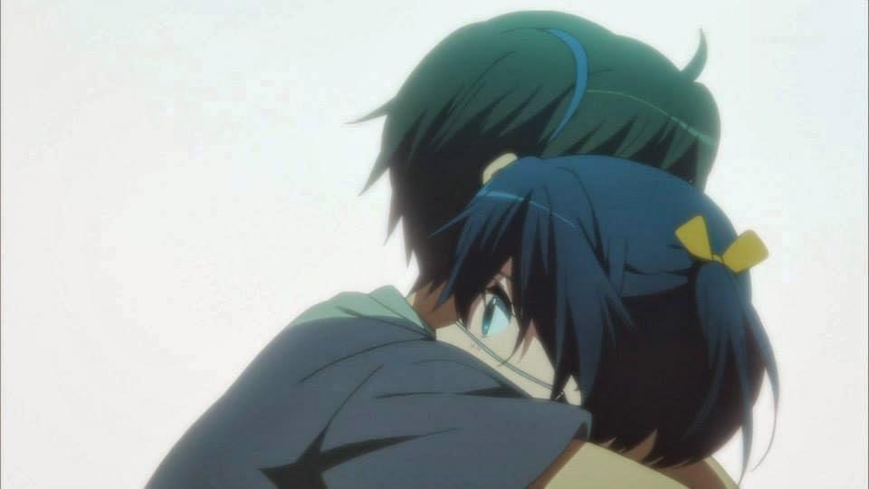 Chuunibyou demo Koi ga Shitai! Ren Episode 11 Subtitle Indonesia - Anime 21