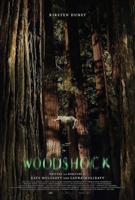 Woodshock un film de Rodarte / Woodshock a film by Rodarte