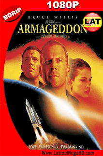 Armageddon (1998) Latino HD BDRIP 1080p - 1998