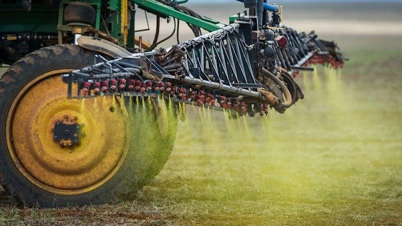 Ministério da Agricultura registra 5 agrotóxicos inéditos e mais 46 genéricos para uso dos agricultores.
