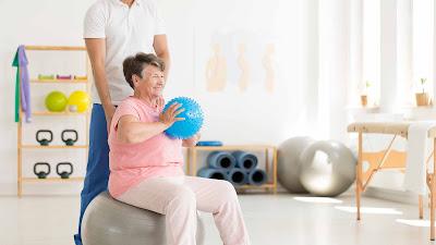 Beweging bij de Ziekte van Parkinson
