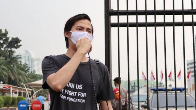 Sebut Jokowi <i>#TheKingOfLipService</i>, BEM UI: Banyak Perkataan Beliau Tidak Sesuai dengan Realita