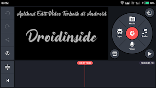 aplikasi edit video di android free