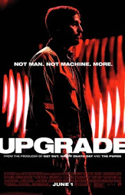Upgrade – Legendado