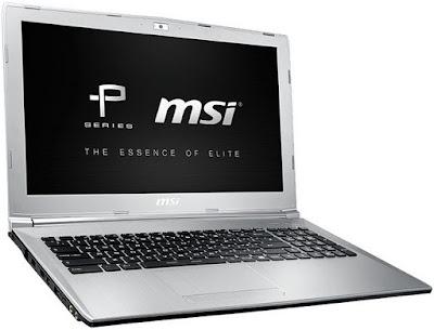 MSI PL62 7RC-051XES