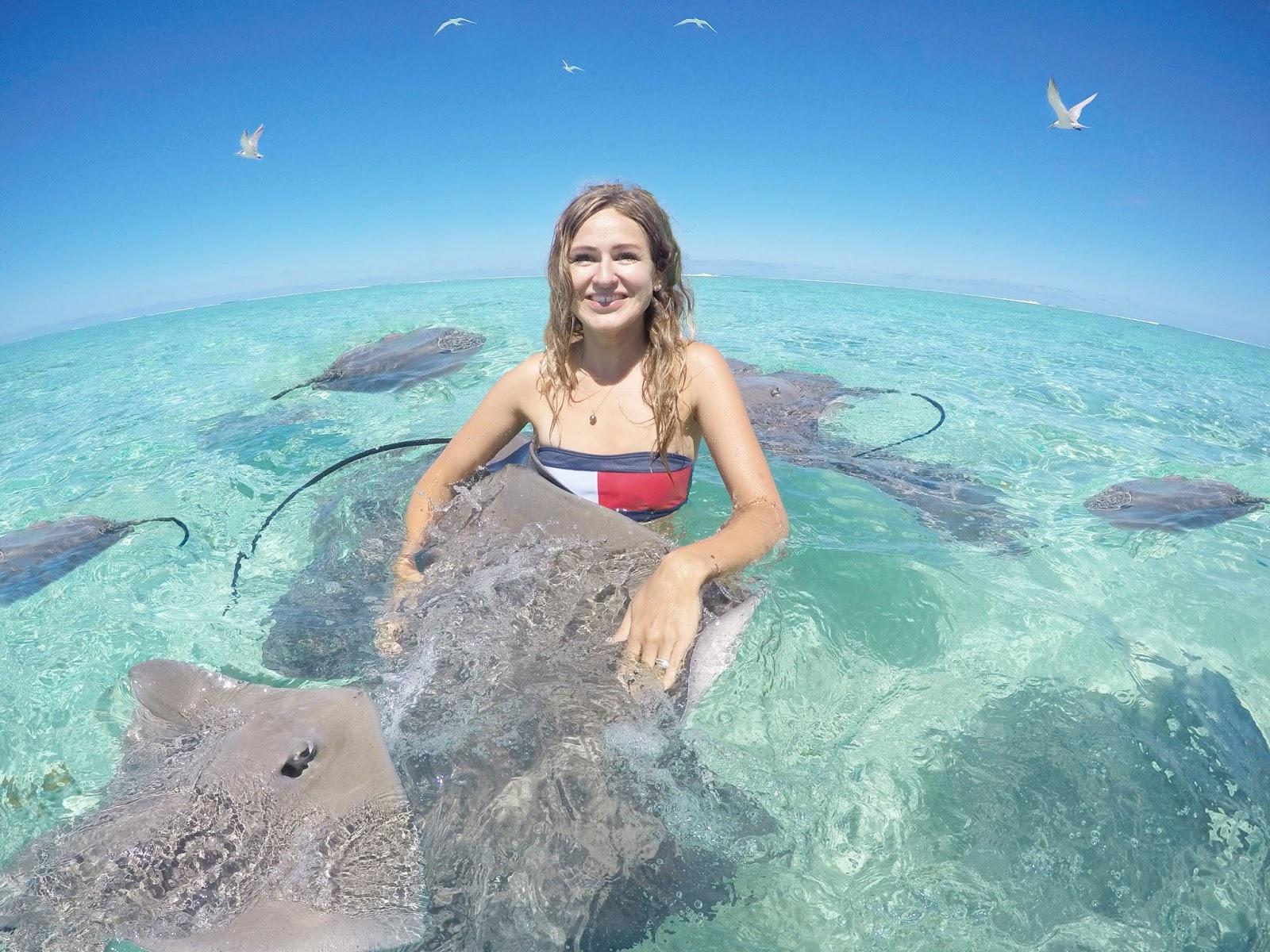 Bora Bora Snorkeling