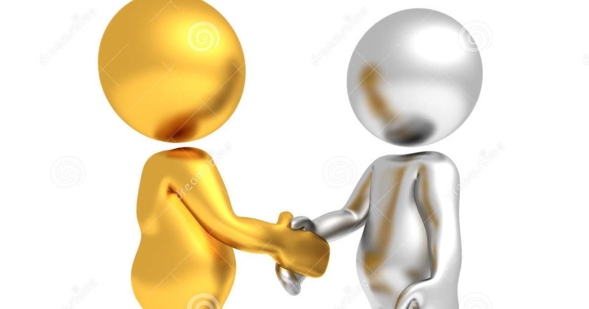 Bekanntschaft und sich vorstellen