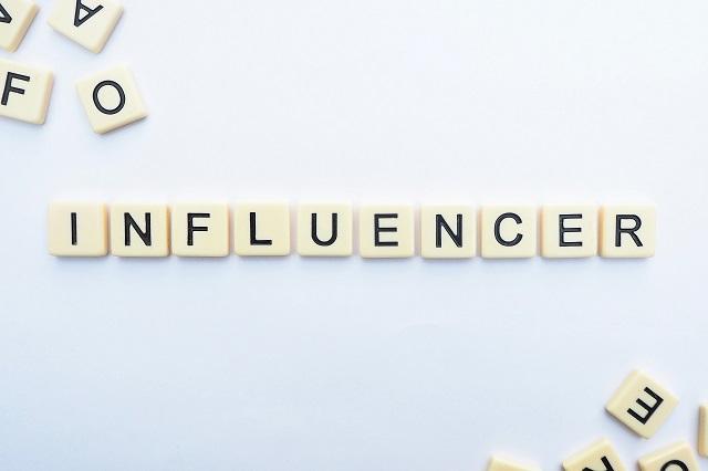 cara menjadi influencer