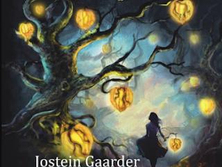 #Bedah Buku: Dunia Sophie (Jostein Gaarder)