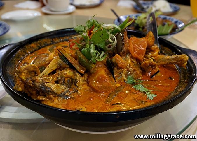 sky avenue halal food