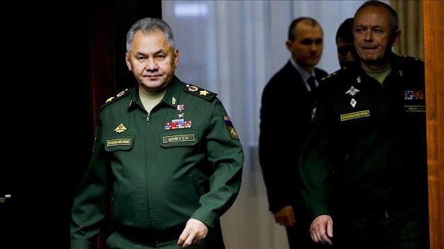 Sistem Anti-Drone Rusia Akan Dikirimkan Ke Suriah