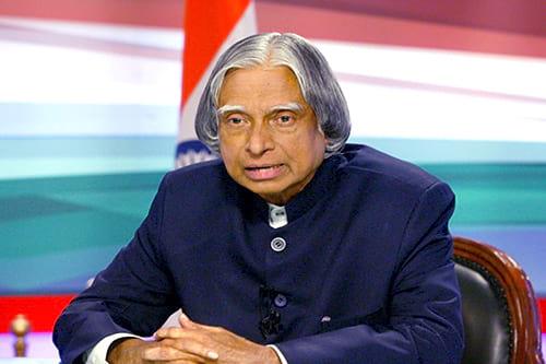 10 Lines on APJ Abdul Kalam in Hindi | Few Important Lines on APJ Abdul Kalam Hindi