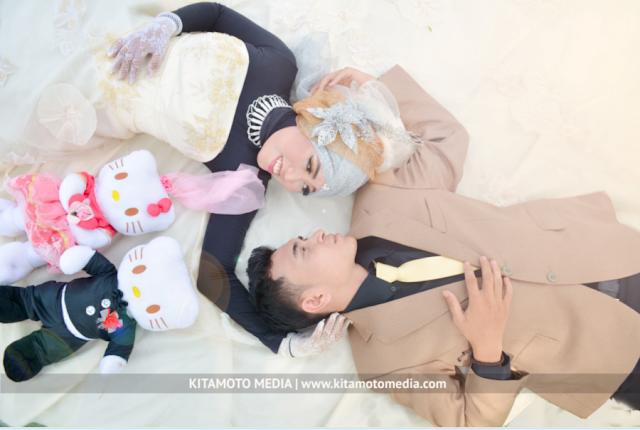 Kitamotomedia