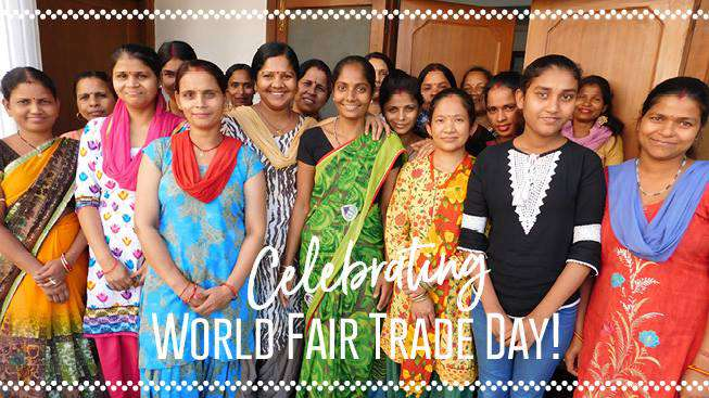 Fair Trade Day Wishes Lovely Pics