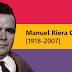 Manuel Riera Clavillé (1918-2007)