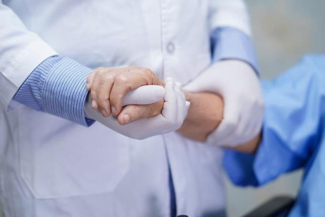 Pasien Sembuh Covid-19 Bone Bertambah 1 Orang