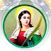 ORAÇÃO DOS SANTOS: Santa Luzia