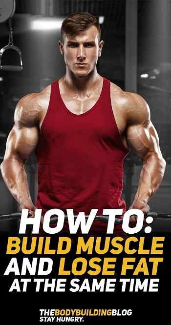Find Out How to Build Muscle