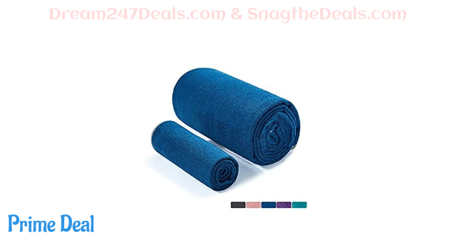 Yoga Towel  50%OFF
