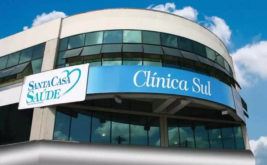 Clínica Sul Santa Casa Saúde