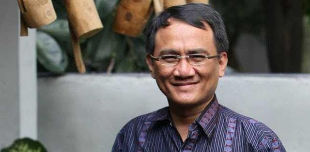 Andi Arief: Pemerintahan Dikelola Gerindra-PAN-PKS Jika 02 Menang MK, Demokrat Cuma Pendukung