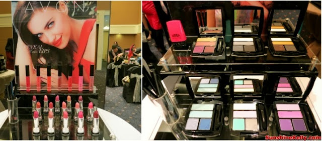 Avon makeup artist search 2013, avon, the ultimate makeup artist, pesona batik, makeup, nasha aziz, zulfazli suhadi, color cosmetics