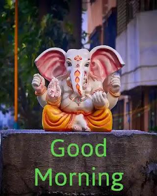 Good morning hindu god hd images