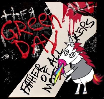 Junkies on a High Lyrics - Green Day