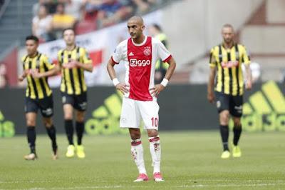 مشاهدة مباراة أياكس امستردام وأرنهيم بث مباشر اليوم