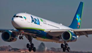 Azul pretende operar no Aeroporto de Sobral