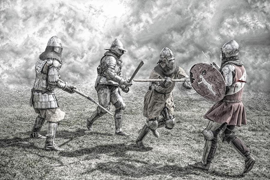 caballeros-feudales