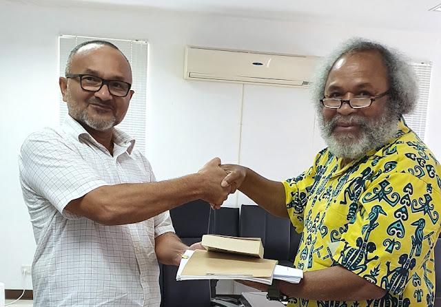 Solomon Island: Indonesia Tidak Boleh Membungkam untuk Masalah West Papua