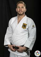 judoca da Alemanha