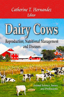 Dairy Cows Reproduction, Nutritional Management and Diseases