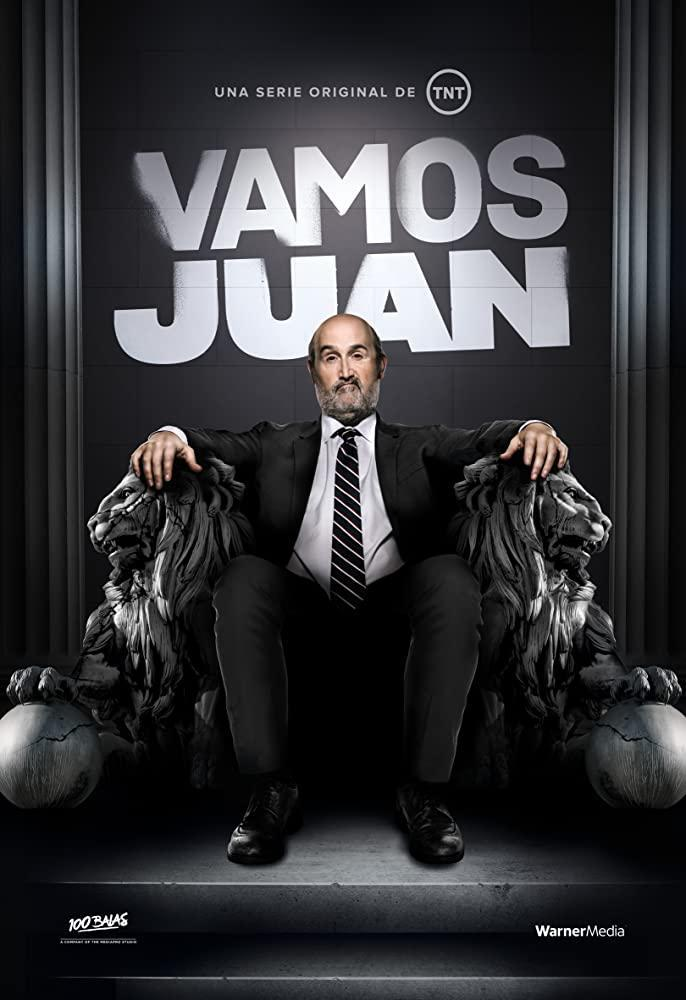 Vamos Juan Temporada 1 Completa 720p Castellano